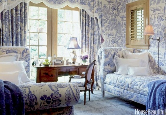 Adorable and elegant french country decor 26