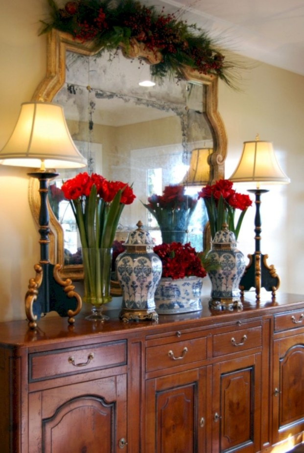 Adorable and elegant french country decor 27