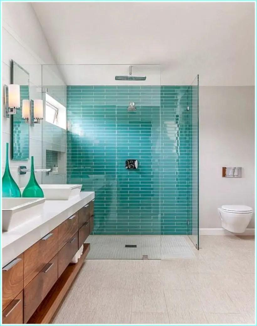 Amazing coastal retreat bathroom inspiration 07