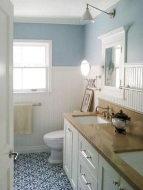 Amazing coastal retreat bathroom inspiration 09