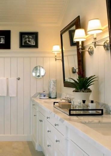 Amazing coastal retreat bathroom inspiration 12