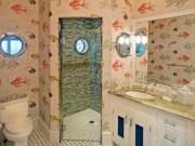 Amazing coastal retreat bathroom inspiration 24