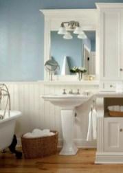 Amazing coastal retreat bathroom inspiration 30