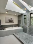 Amazing doorless shower design ideas 01
