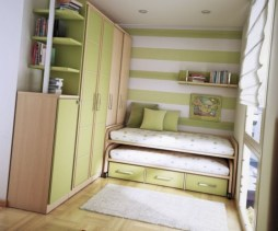 Amazing ikea teenage girl bedroom ideas 04