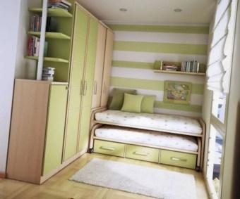Amazing ikea teenage girl bedroom ideas 04