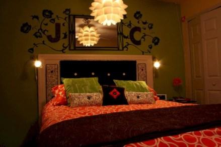Amazing ikea teenage girl bedroom ideas 06