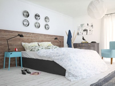 Amazing ikea teenage girl bedroom ideas 26