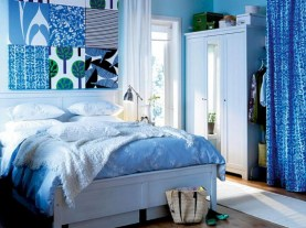 Amazing ikea teenage girl bedroom ideas 30