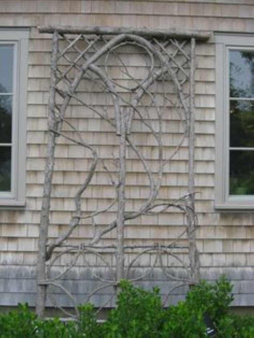 Awesome outdoor junk garden to reuse your old stuff 30