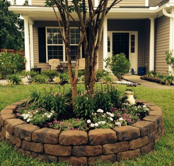 Beautiful-landscaping-ideas-for-a-large-front-yard