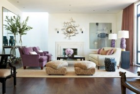 Beautiful living room design ideas with mirror 23