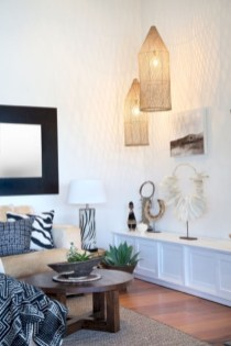 Beautiful living room design ideas with mirror 30