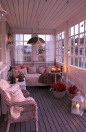 Beautiful porch ideas that will add value your home 10