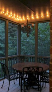 Beautiful porch ideas that will add value your home 16