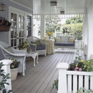 Beautiful porch ideas that will add value your home 36