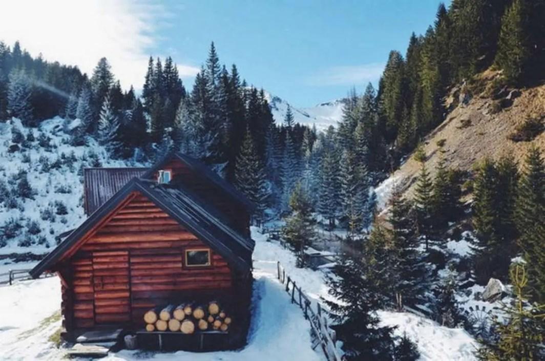 Beautiul log homes ideas to inspire you 18