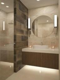 Best classic glass block shower layout 05