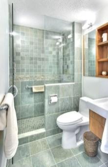 Best classic glass block shower layout 18