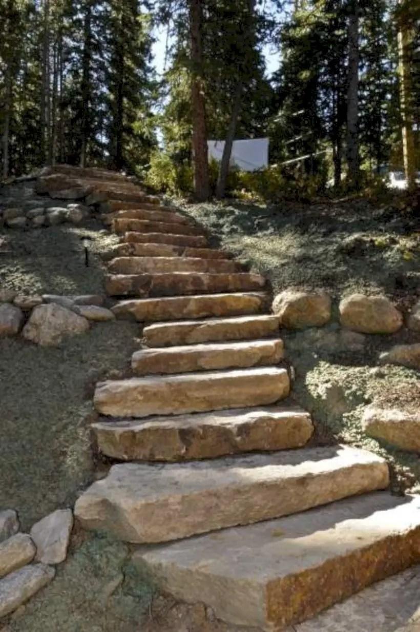 Best garden walkway to envy your visitor 03