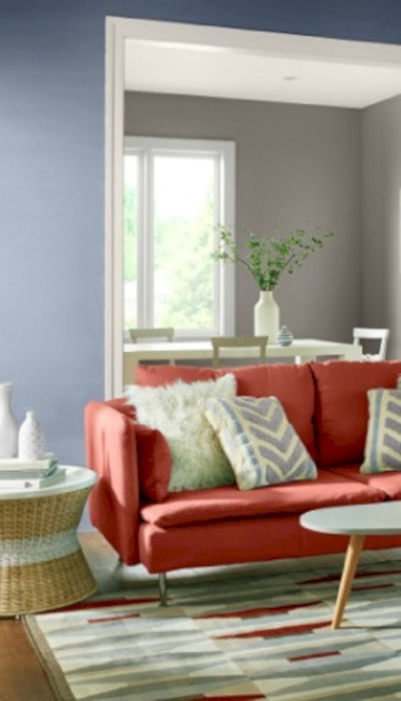 Best home furniture with gray color 15