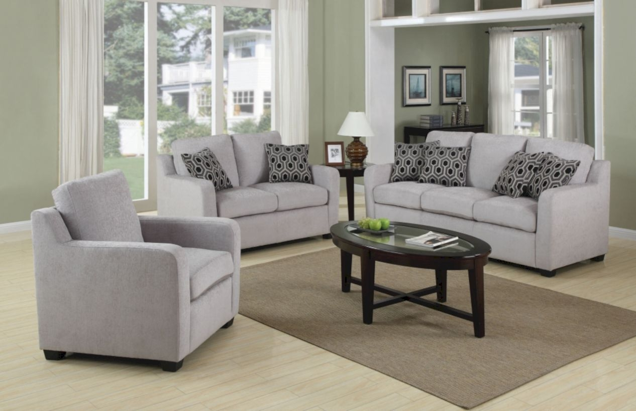 Best home furniture with gray color 19