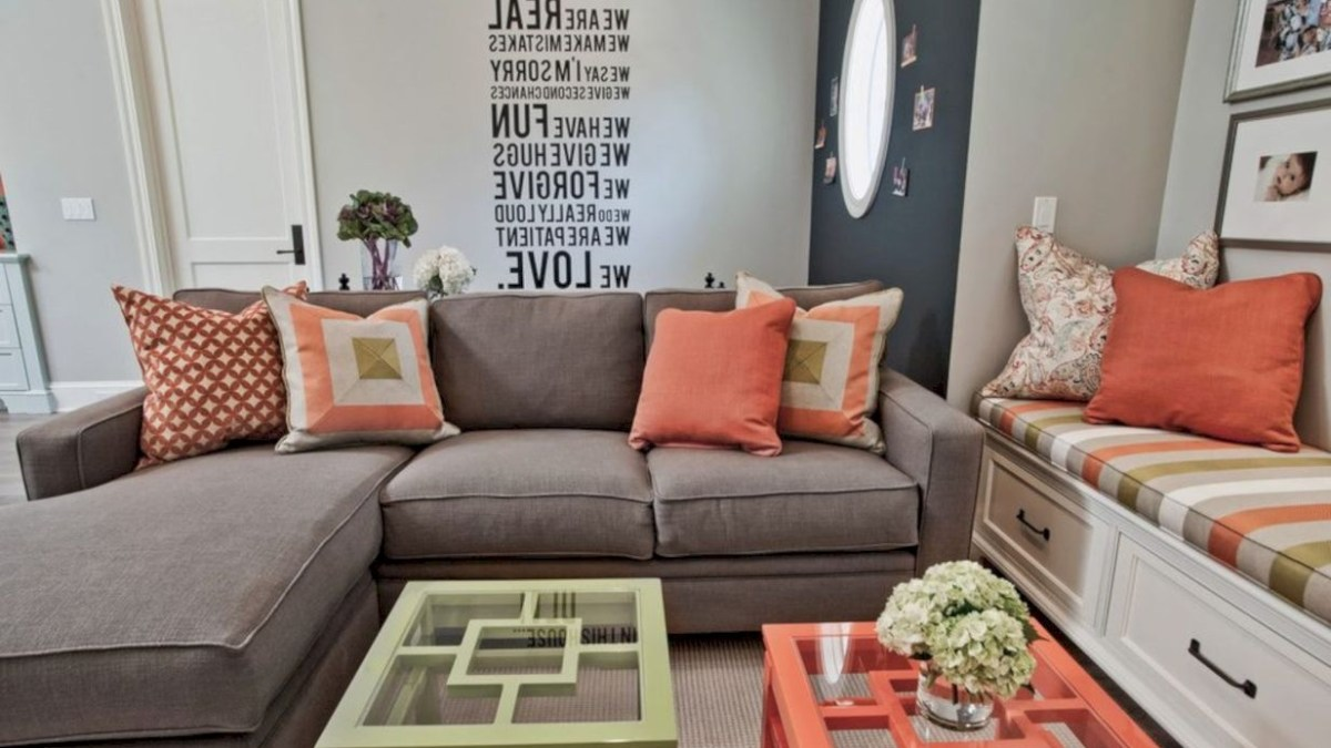 32 Best Home Furniture with Gray Color