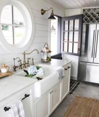 Best modern vintage bathroom reveal 03