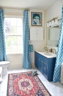 Best modern vintage bathroom reveal 37
