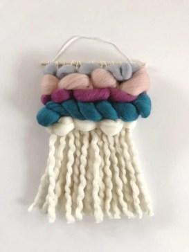 Creative diy mini wall hangings 16
