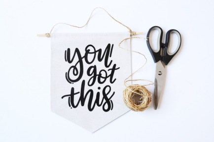 Creative diy mini wall hangings 28