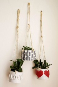 Creative diy mini wall hangings 39
