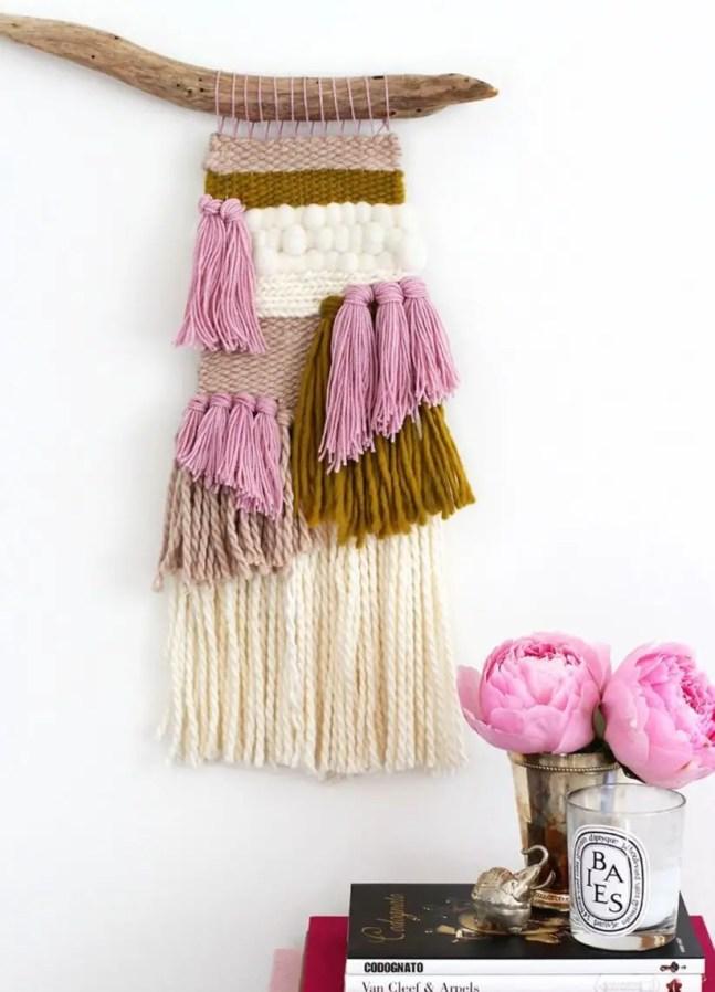 Creative diy mini wall hangings 40