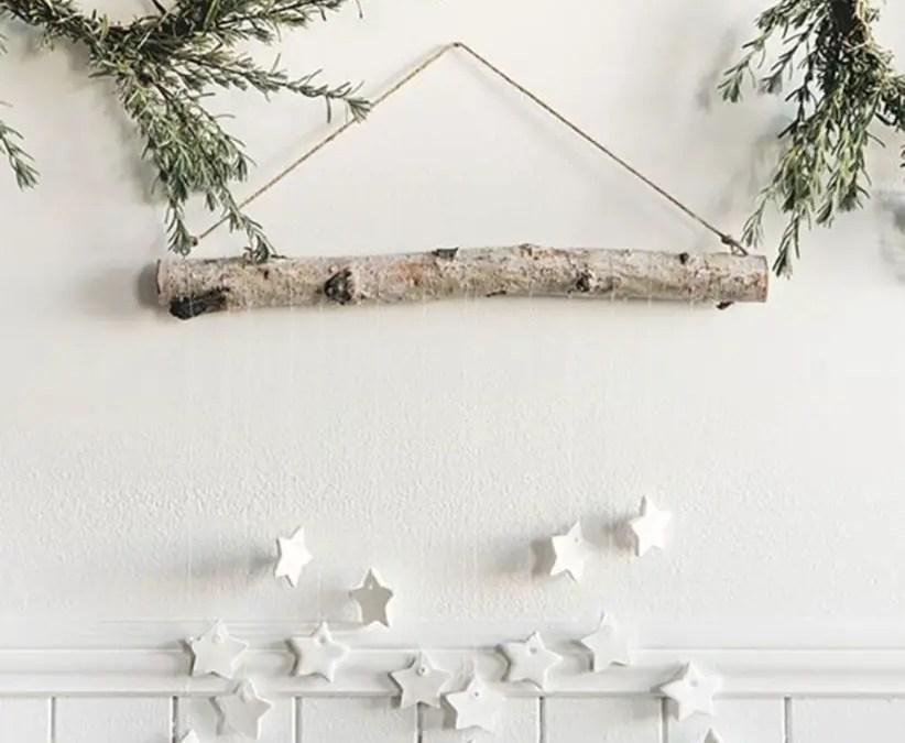 51 Creative DIY Mini Wall Hangings