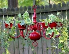 Creative garden potting ideas 34