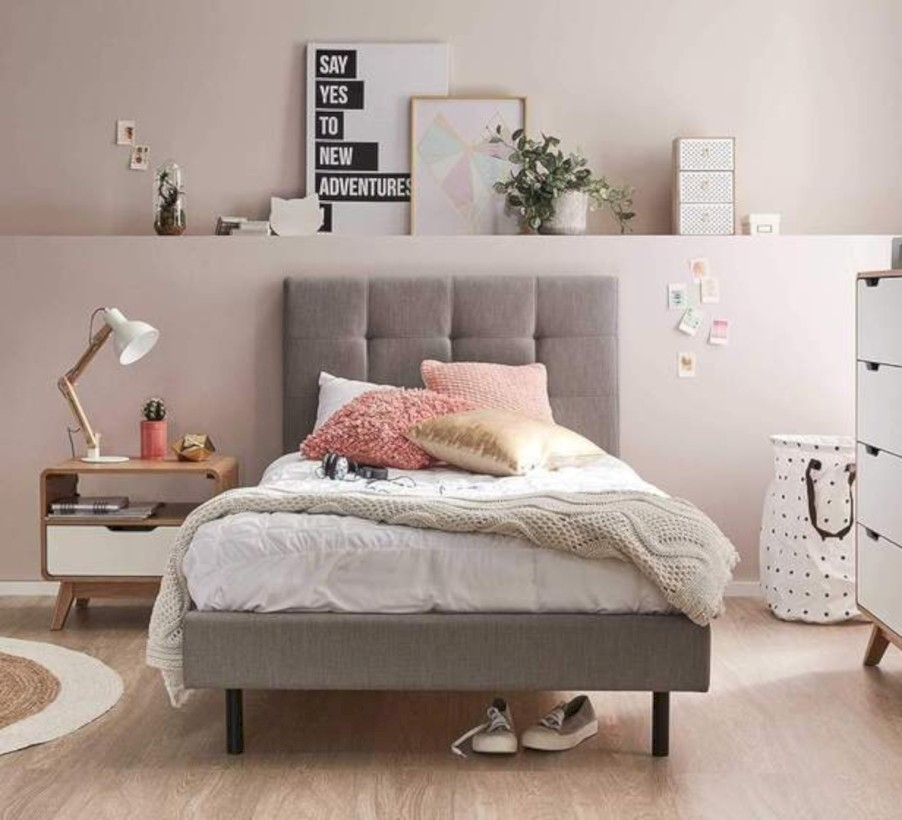 Teenage Girls Bedroom Ideas: 41 Easy And Clever Teen Bedroom Makeover Ideas