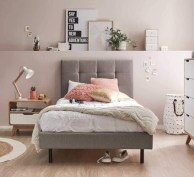 Easy and clever teen bedroom makeover ideas 05