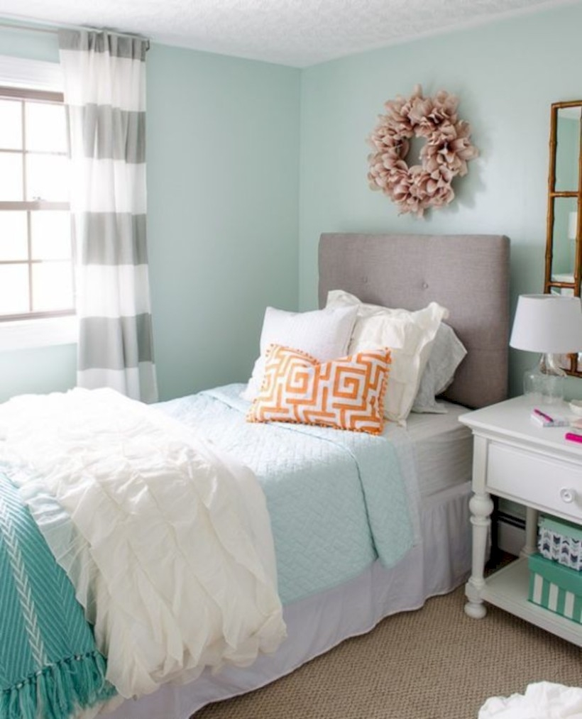 Clever Bed Ideas: 41 Easy And Clever Teen Bedroom Makeover Ideas