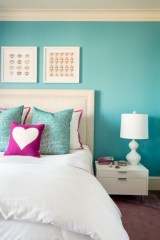 Easy and clever teen bedroom makeover ideas 29
