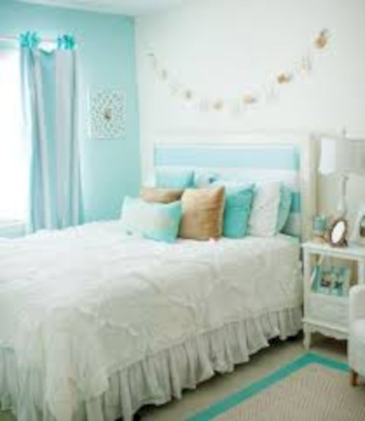 Easy and clever teen bedroom makeover ideas 31