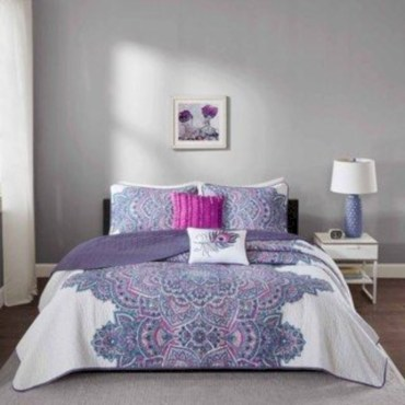 Easy and clever teen bedroom makeover ideas 38