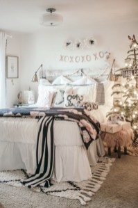 Easy and clever teen bedroom makeover ideas 40