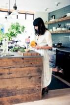 Fabulous small kitchen ideas with farmhouse style 07