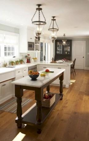 Fabulous small kitchen ideas with farmhouse style 19