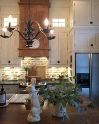 Fabulous small kitchen ideas with farmhouse style 33