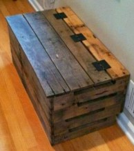 Furniture pallet projects you can diy for your home 08