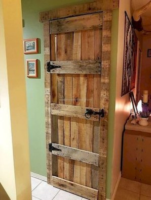 Furniture pallet projects you can diy for your home 18