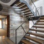 Iinspiring staircase style you will love 17