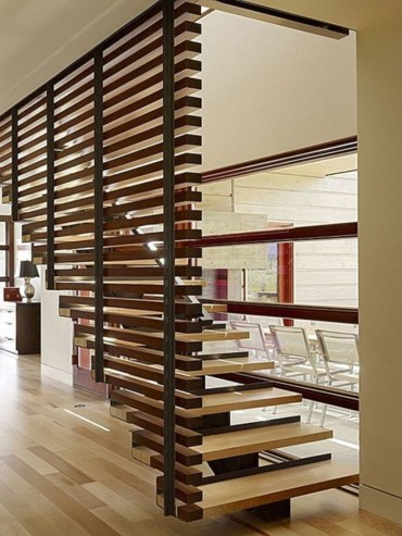Iinspiring staircase style you will love 33