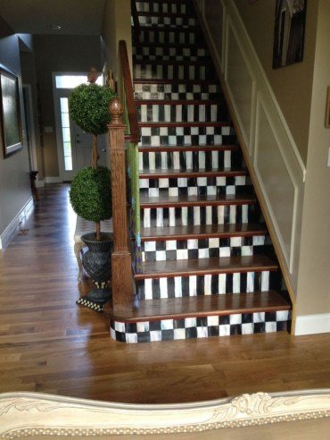 Iinspiring staircase style you will love 45